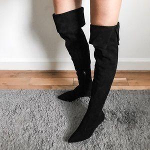 Tory Burch Elizabeth Boots